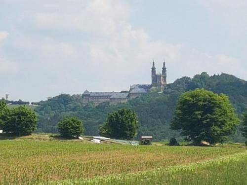 2018-05-13 Helga Huber CSU Seminar in Kloster Banz