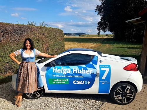 2018-08-11 Helga Huber CSU -007 unterwegs (2)